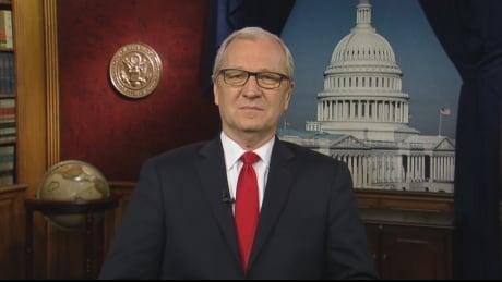 Congressman Kevin Cramer May 2018