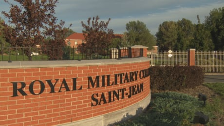 Officer-cadet from Royal Military College Saint-Jean expelled for defiling Qur'an