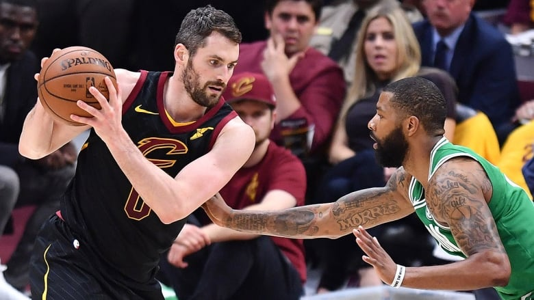 Cavs' Game 6 victory over Celtics encouraging for Game 7