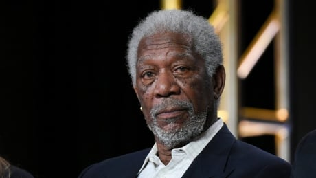 Morgan Freeman Accusations
