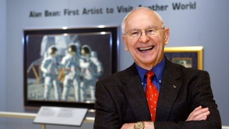 Obit Alan Bean