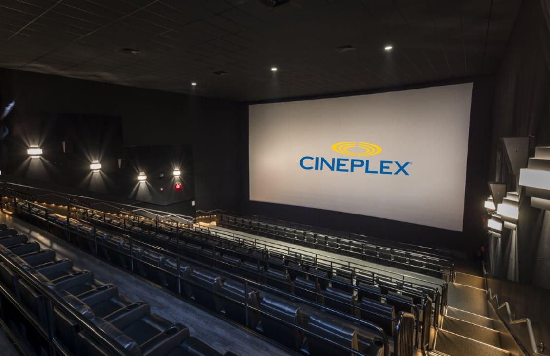 274e3cfffb Saskatoon cinema square-off: Rainbow to close, Landmark opens this week and  Cineplex hot on its heels | CBC News