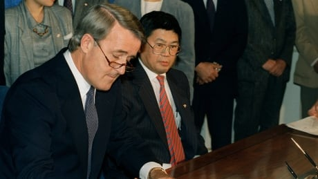 The apology Ottawa made to Japanese Canadians 30 years ago