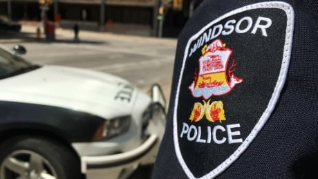 Shooting in Windsor left man with life-threatening injuries
