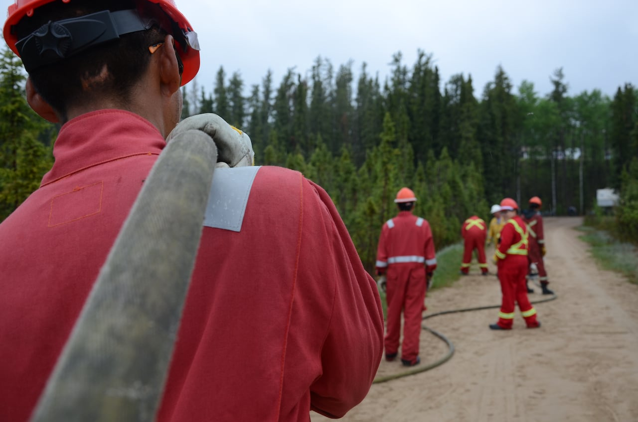 Appeal court sides with union, rules firefighting fitness