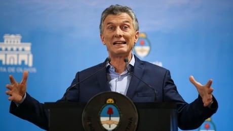 ARGENTINA-PESO/