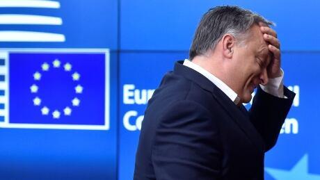 EUROPE-MIGRANTS/EU