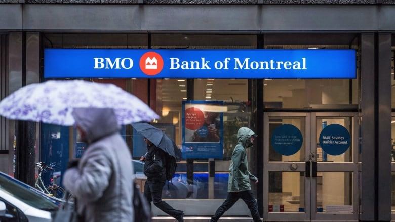 BMO Q1 profit rises to $1.5 billion despite
