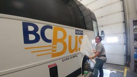 B.C. Transit North