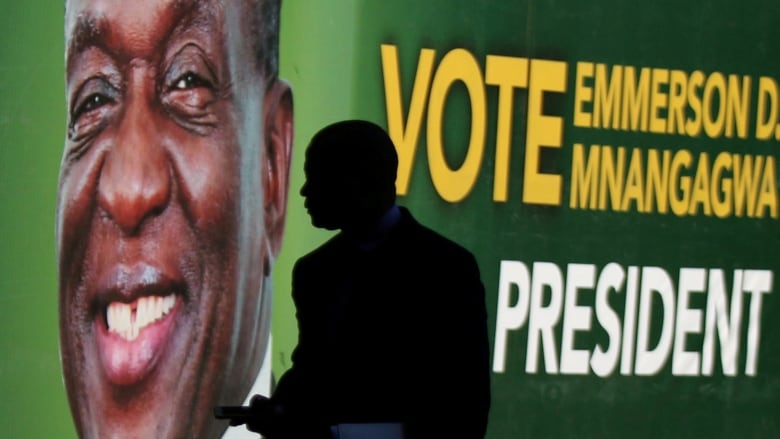 Zimbabwe 2018 election date is 30 July, Diaspora vote dismissed