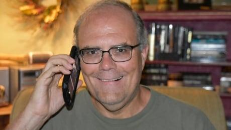 Pete Jansen cellphone wireless