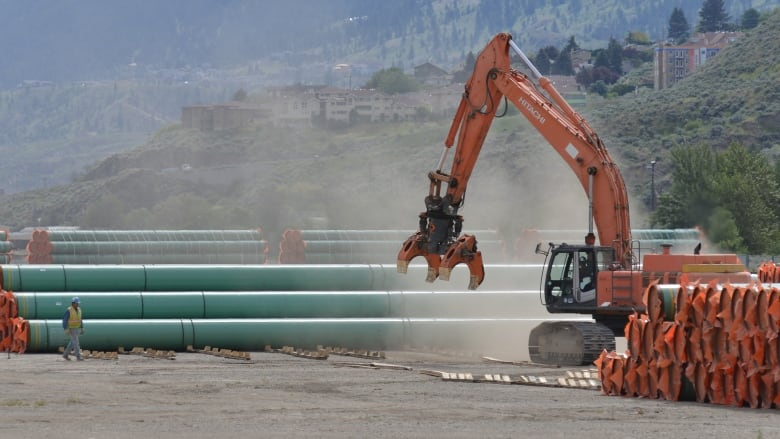 Spill at Kinder Morgan pipeline station 48 times larger than first reported