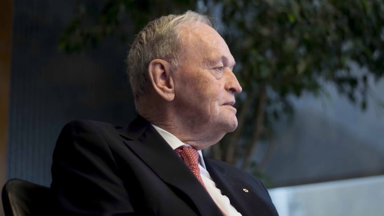 You Can't Undo an Omelette – Jean Chretien on NAFTA