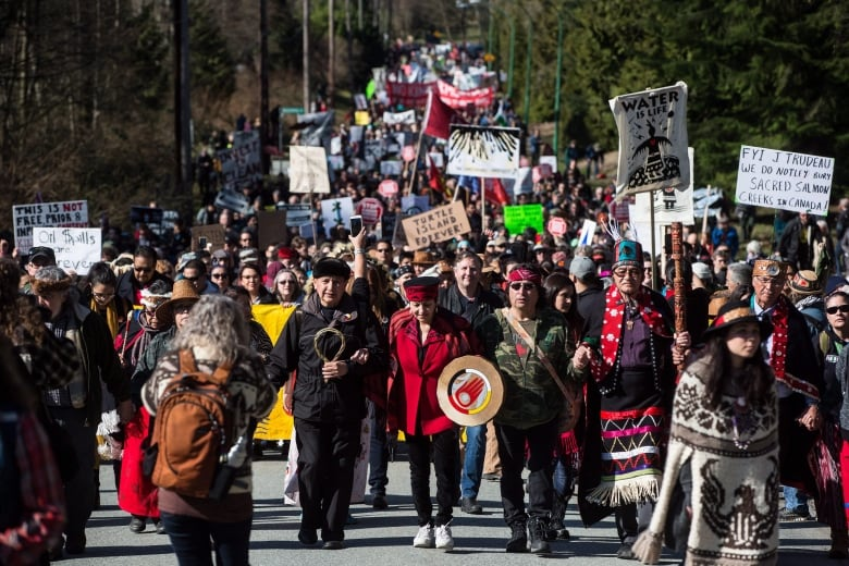 Oilpatch stays home from B.C. conference after Whistler mayor calls for climate-change compensation