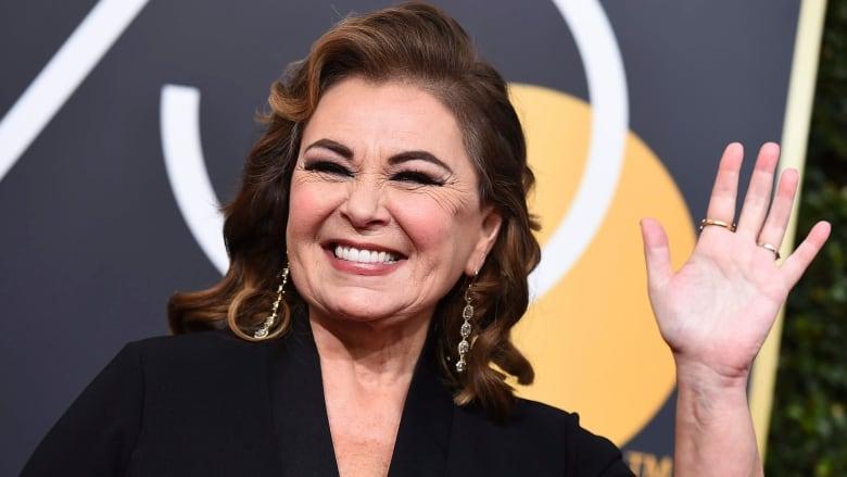 Way Looser Than Roseanne - Horns In on the 'Roseanne' Debacle