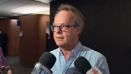 Pot activist Marc Emery denies allegations of sexually inappropriate behaviour