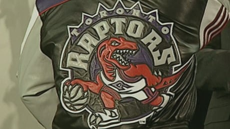 From 25 years ago: The birth of the Toronto Raptors