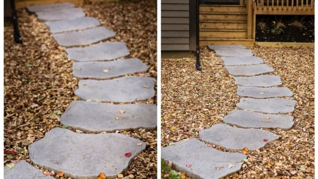 Walkway Ideas From D I Y To Top Of The Line Cbc News