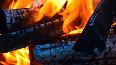 firepit campfire