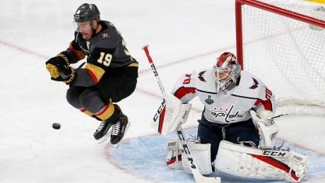 APTOPIX Stanley Cup Capitals Hockey