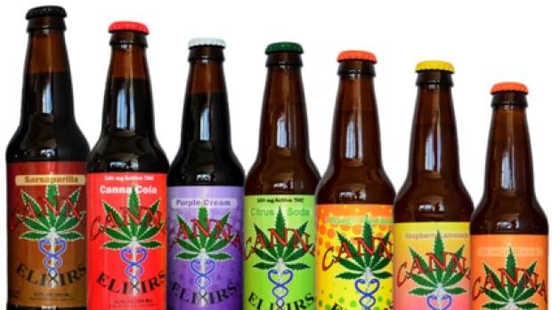 Cannabis entrepreneurs set sights on non-smokers
