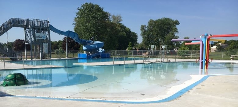 What 39 s open and what 39 s not in london on civic holiday - White oaks swimming pool london ontario ...