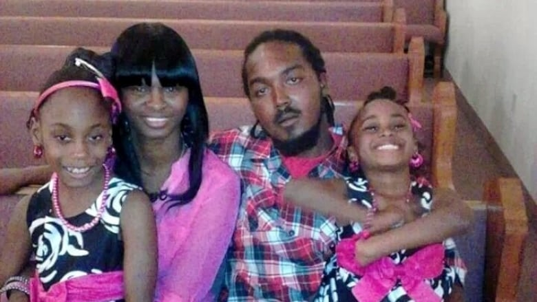 Florida Jury Awards 004 To Family Of Black Man Fatally Shot By