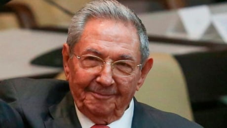 Cuba Transition