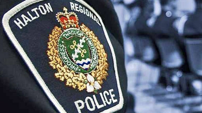 Man charged with sexual assault of girl in Oakville
