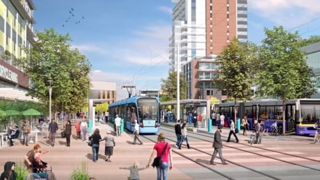 Surrey mayoral race could determine future of LRT