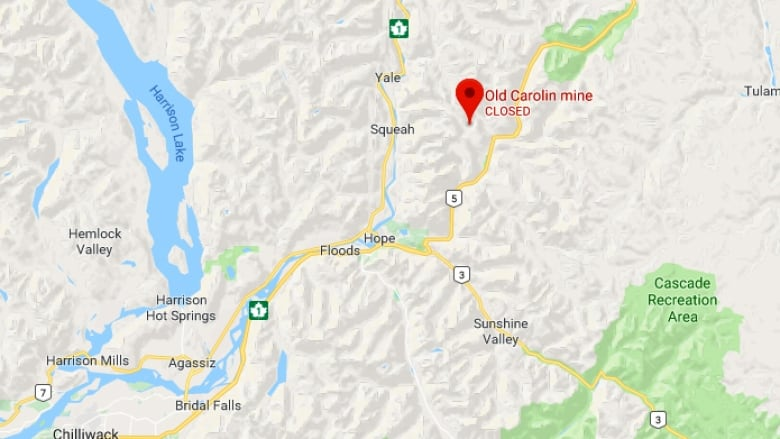 Coquihalla Highway reopens after full closure due to