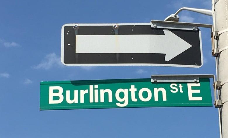 Hamilton's Burlington Street East tops CAA's list of worst roads in Ontario