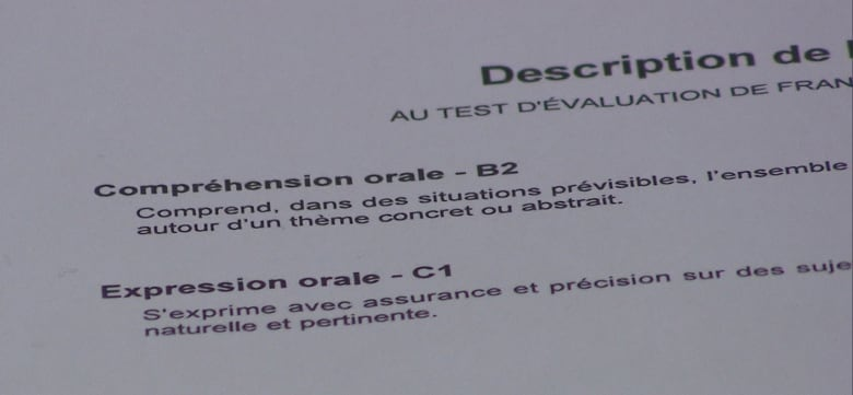 Montrealer S Immigration Status In Limbo After Government