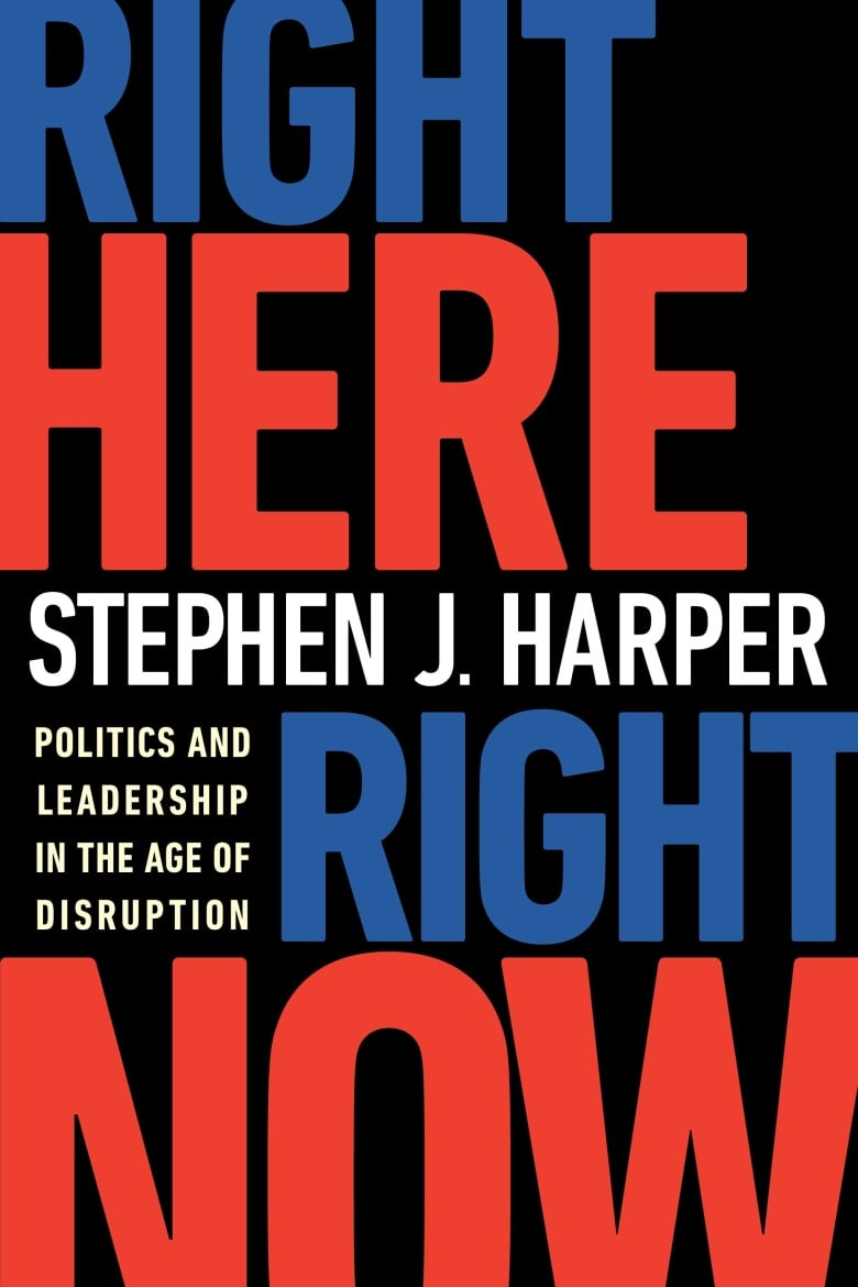 Right Here Right Now Politics And Leadership In The Age Of