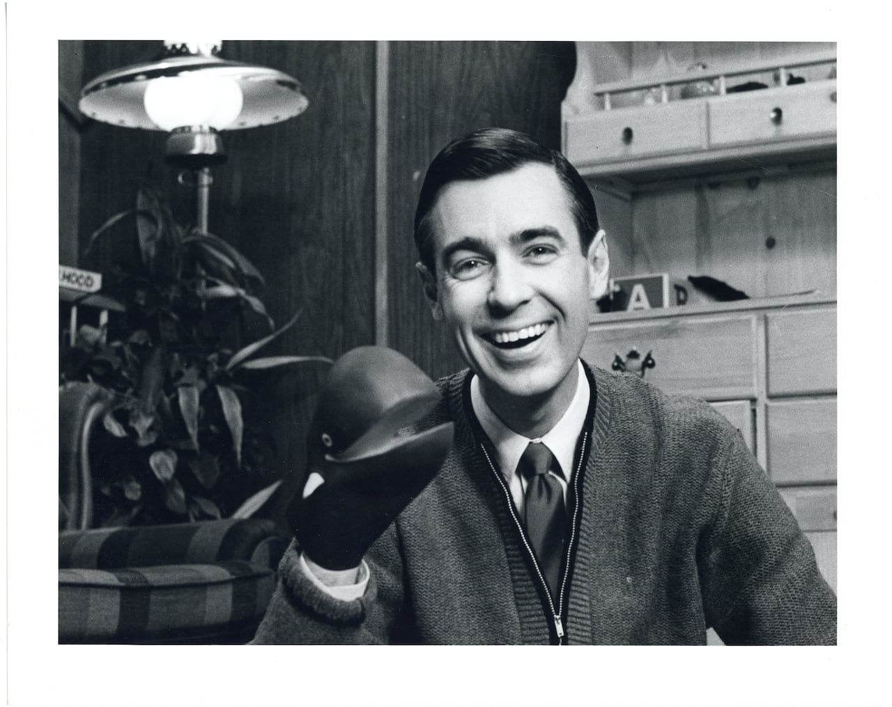 Michael S Essay What Would Mr Rogers Say Cbc Radio
