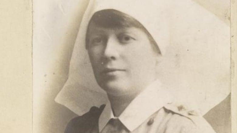 Canadian nurses killed in WWI hospital ship sinking