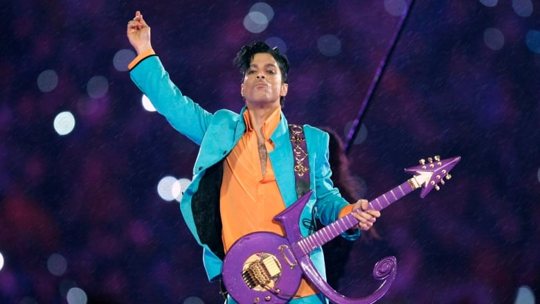 Rare copy of Prince's disavowed Black Album found in Canada | CBC News