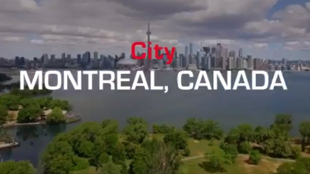 Ferrari mixes up Toronto and Montreal, Twitter has a field day