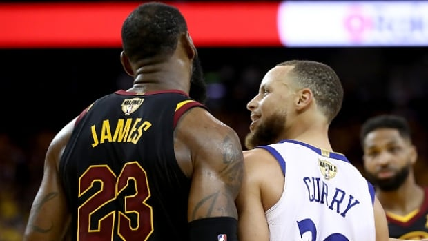 f71631794360 Stephen Curry and LeBron James spoke their minds last year. They have not  changed their minds this year.