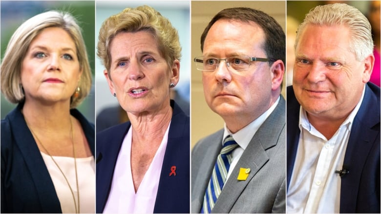 For Premier-Designate Ford Job One - Axe the Carbon Tax
