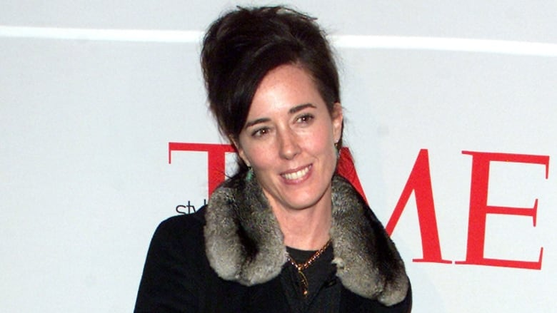 Kate Spade Foundation Announces 1m Charity Donation Ahead Of Designer S Funeral Cbc News