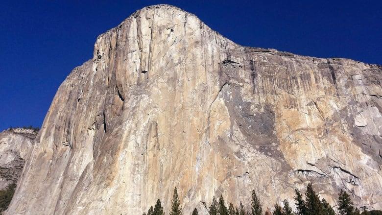 d38fd17a El Capitan rises 915 metres in Yosemite National Park in California. (Ben  Margot/Associated Press)