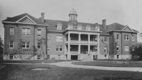 Ford to make announcement on residential school burial sites in Ontario
