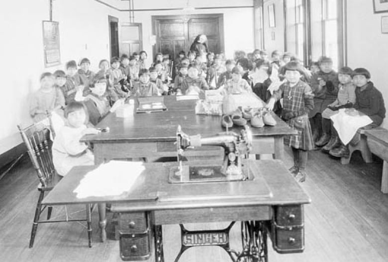 Map Of Canada Unmarked.Was There A Residential School Near You Find Out With Our