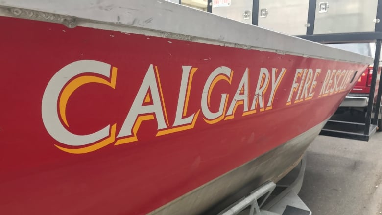 Power shut down to 600 Calgarians after gas leak | CBC News