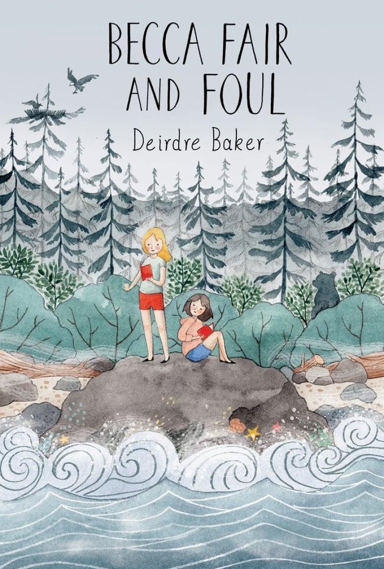 Becca Fair and Foul | CBC Books