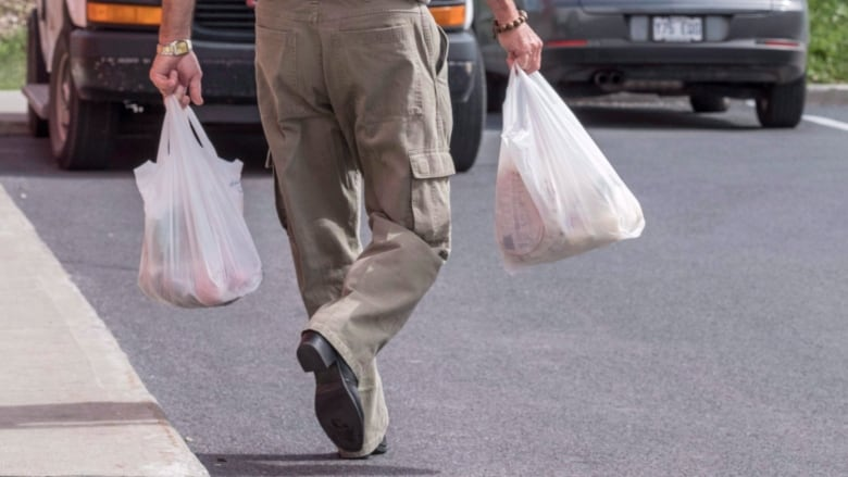 Victoria wants to take plastic bag ban fight all the way to the Supreme Court of Canada