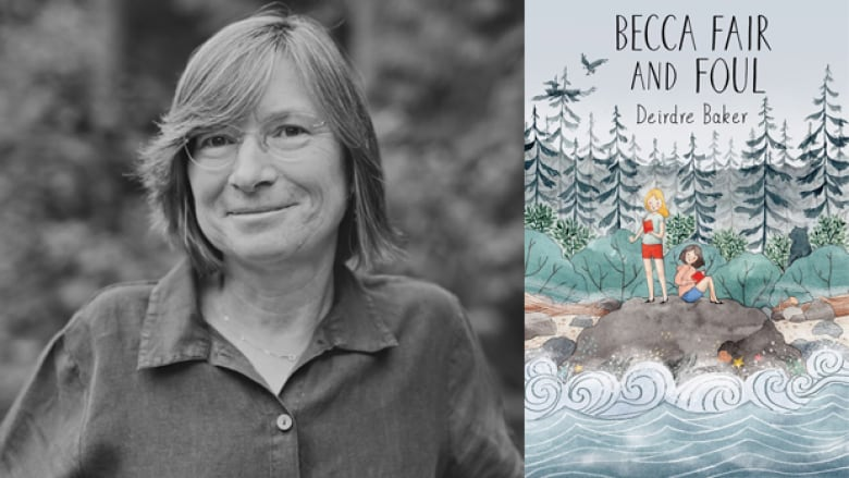 The Next Chapter summer children's book panel: 8 great book recommendations for young readers | CBC Radio