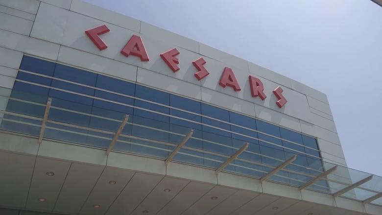Caesars Windsor Jobs