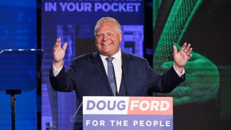 Doug Ford's win, provincial shake-up, could have major ripple effect at Toronto city hall thumbnail
